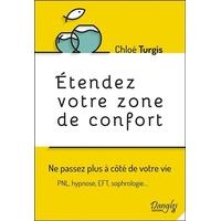 Etendez Votre Zone de Confort - Chloé Turgis
