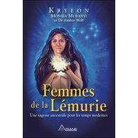 Femmes de la Lémurie - Kryeon