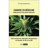 Chanvre en Médecine - Dr. Franjo Grotenhermen