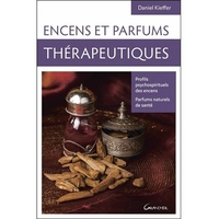 Encens et Parfums Thérapeutiques - Daniel Kieffer