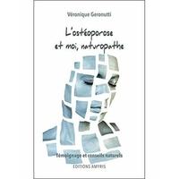 L'ostéoporose et Moi, Naturopathe - Véronique Geronutti