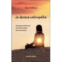 Je Deviens Naturopathe - Témoignages Professionnels - Marie Hoffsess
