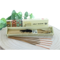 Encens Green Tree Native Soul Holy Smoke - 15 grs