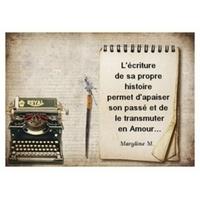 Parcours Ecriture et Transformation