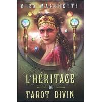 L'Héritage du Tarot Divin - Ciro Marchetti