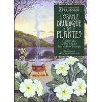L'oracle Druidique des Plantes - Philip & Stéphanie Carr-Gomm