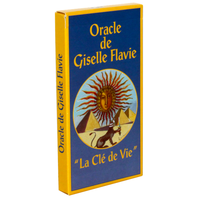 Oracle de Giselle Flavie
