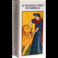 Le Nouveau Tarot de Marseille
