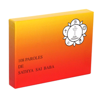 Les 108 Paroles de Sathya Sai Baba
