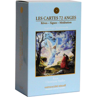 Cartes 72 Anges