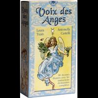 Tarot les Voix des Anges