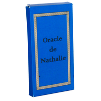 Oracle de Nathalie Jeau
