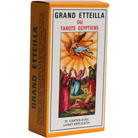 Oracle Grand Etteilla