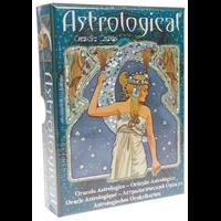 Oracle Astrologique