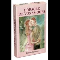 Oracle De Vos Amours