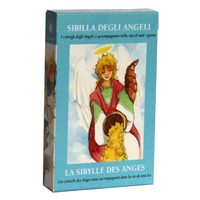 Oracle Sibylle des Anges