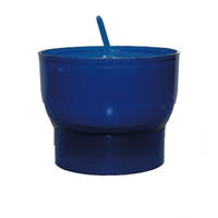Lot de 10 Veilleuses Votives  6H