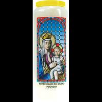 Notre Dame du Grand Pouvoir