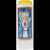 Sacré Coeur de Marie