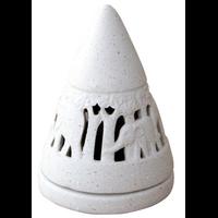 Brûle Encens - Céramique Cône