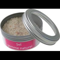 Sel Gemme Naturel - 100 gr