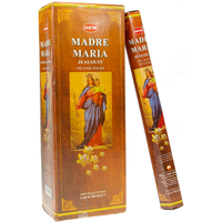 Encens Madre Maria - 6 Boîtes
