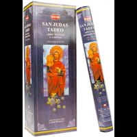 Encens San Judas Tadeo - 6 Boîtes