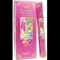 Encens San Rafael Arcangel - 6 Boîtes