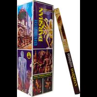 Encens Bharath 8 grs - 25 Boites