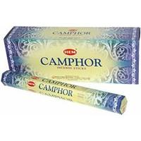 Encens Camphre