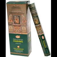 Encens Precious Fragance - 6 Paquets