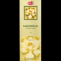 Encens Magnolia - 6 Paquets