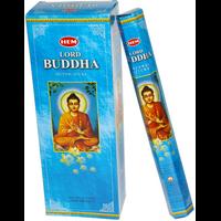 Encens Buddha - 6 Paquets