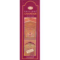 Encens Hem  Chandan - 6 Paquets