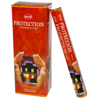 Encens Protection - 6 Paquets
