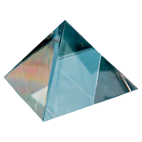 Pyramide Cristal - 6,5 cm