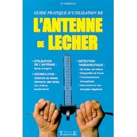 Antenne de Lecher - Dominique Coquelle