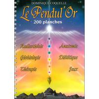Le Pendul'Or - 200 planches - Dominique Coquelle