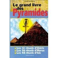 Grand Livre des Pyramides - Lebonhaume