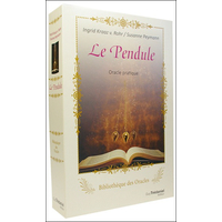 Coffret Le Pendule - Oracle Pratique -  Kraaz & Peymann