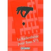 La Radiesthésie Pour Tous - Volume 3 -  F. & W. Servranx