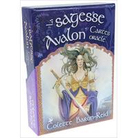Coffret La Sagesse d'Avalon - Colette Baron-Reid