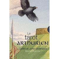 Coffret Le Tarot Arthurien - C. et J. Matthews