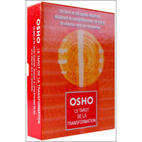 Coffret Le Tarot de la Transformation -  Osho