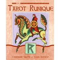 Coffret Le Tarot Runique - Smith C.& Astrop