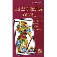 22 Etincelles de Vie - Gérard Athias