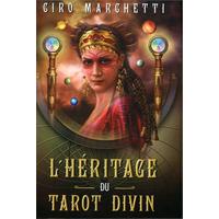 Coffret L'héritage du Tarot Divin - Ciro Marchetti