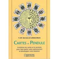 Cartes et Pendule - F. & W. Servranx
