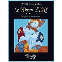 Coffret Voyage d'Iris - Sylvie Breysse