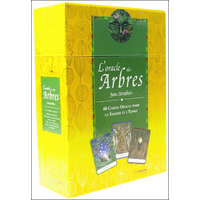 Coffret L'Oracle des Arbres - Jane Struthers